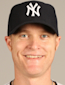 Dan Johnson - New York Yankees