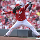 Cueto goes 8 innings, Reds beat Twins 2-1 to take series The Associated Press