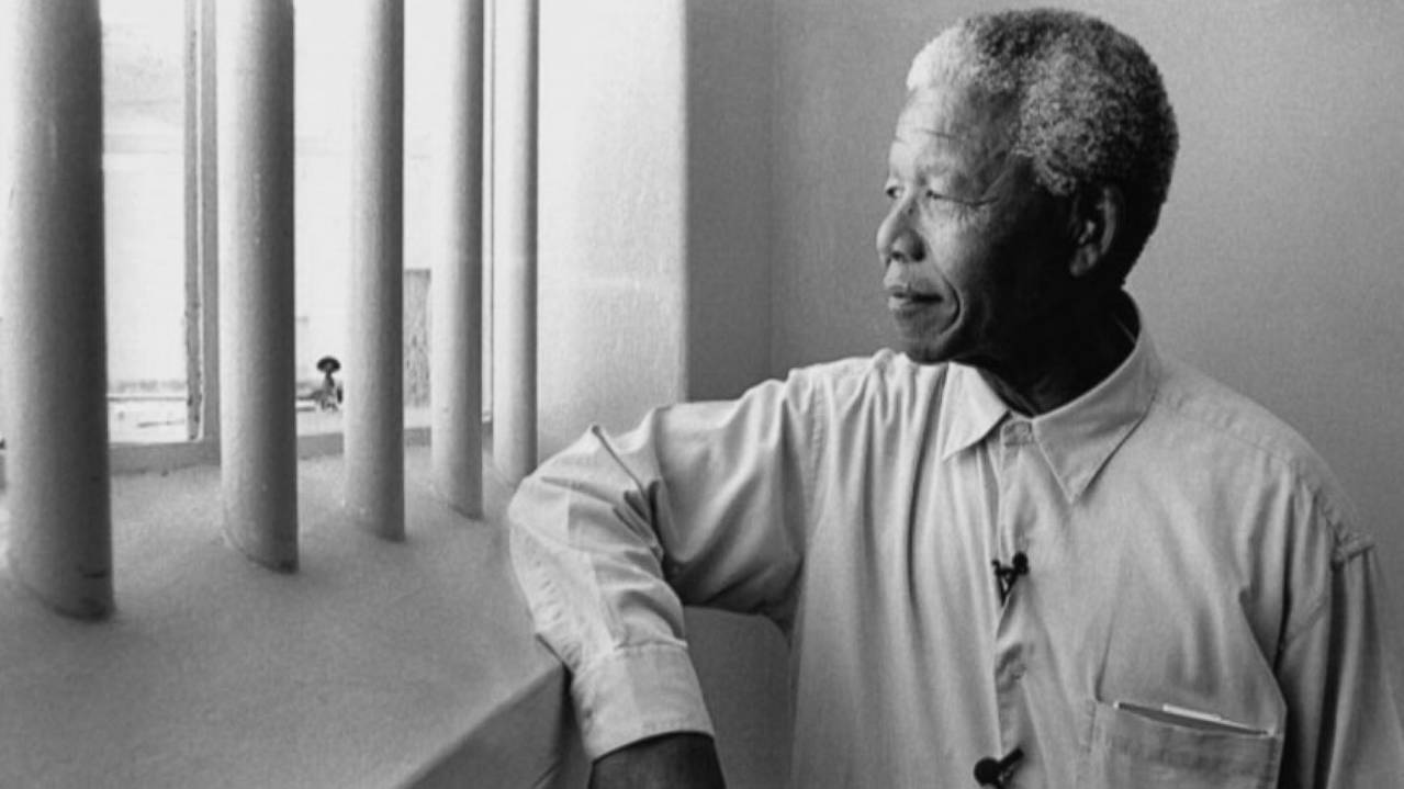 Nelson Mandela's Jailer Recalls Feelings of Respect With Peace Leader