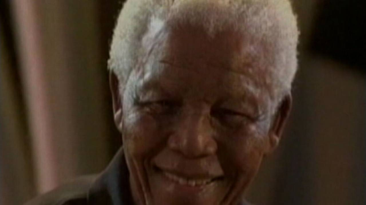 Mandela in His Own Words: Remembering a Global Legacy