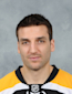 Patrice Bergeron - Boston Bruins