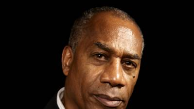 Joe Morton's 'Scandal' Fate