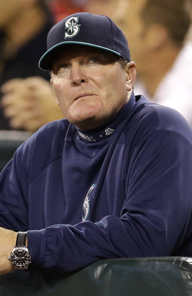 AP Source: Cubs to interview Eric Wedge