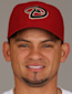 Gerardo Parra - Arizona Diamondbacks