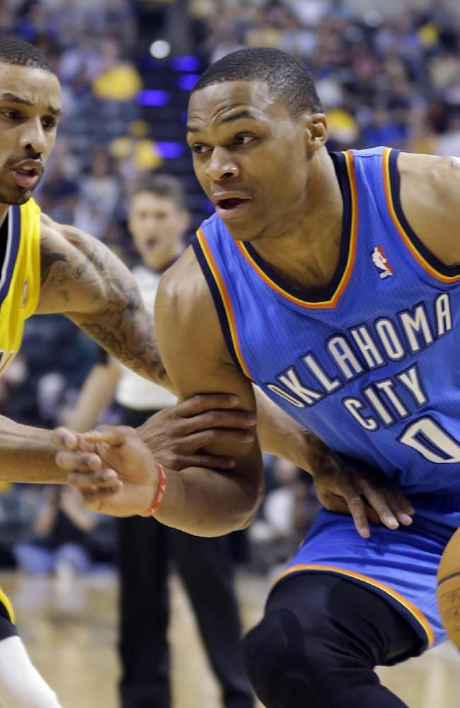 Grizzlies-Thunder Preview