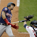Kluber, Indians stop Twins 8-2 in game 1 The Associated Press