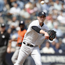 McCarthy, Yankees avoid sweep, beat Astros The Associated Press
