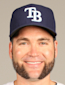 Luke Scott - Tampa Bay Rays