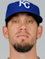 James Shields - Kansas City Royals