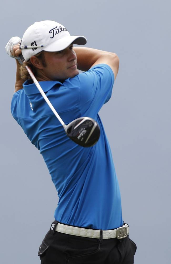 Puerto Rico Open presented by seepuertorico.com - Round Two