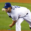 Kershaw wins 17th as Dodgers beat Nationals 4-1 (Yahoo Sports)