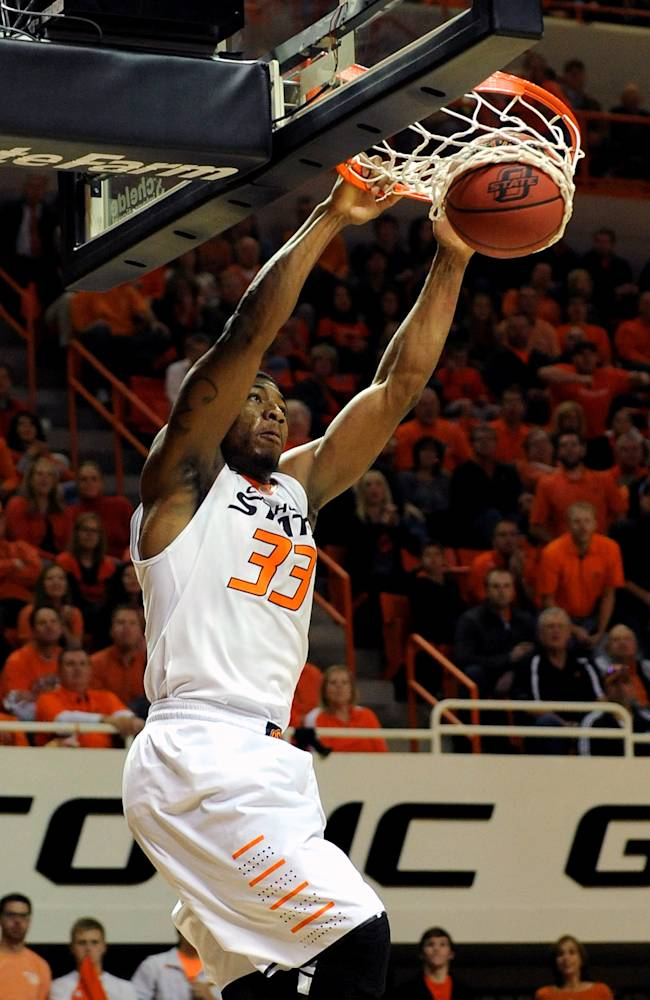 OSU's Smart adding outside shooting to repertoire