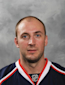 Curtis Sanford - Columbus Blue Jackets