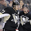 Malkin scores in return, Penguins top Columbus 2-1 The Associated Press
