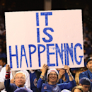 Chicago baseball fans celebrate historic Cubs win (Yahoo Sports)