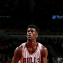 Butler returns to Bulls' lineup against Rockets The Associated Press