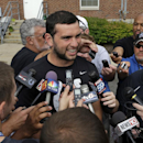Wayne hoping Colts get off to faster start in 2014 The Associated Press