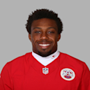 Chiefs' Berry has support from all corners The Associated Press