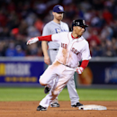 Tampa Bay Rays v Boston Red Sox Getty Images