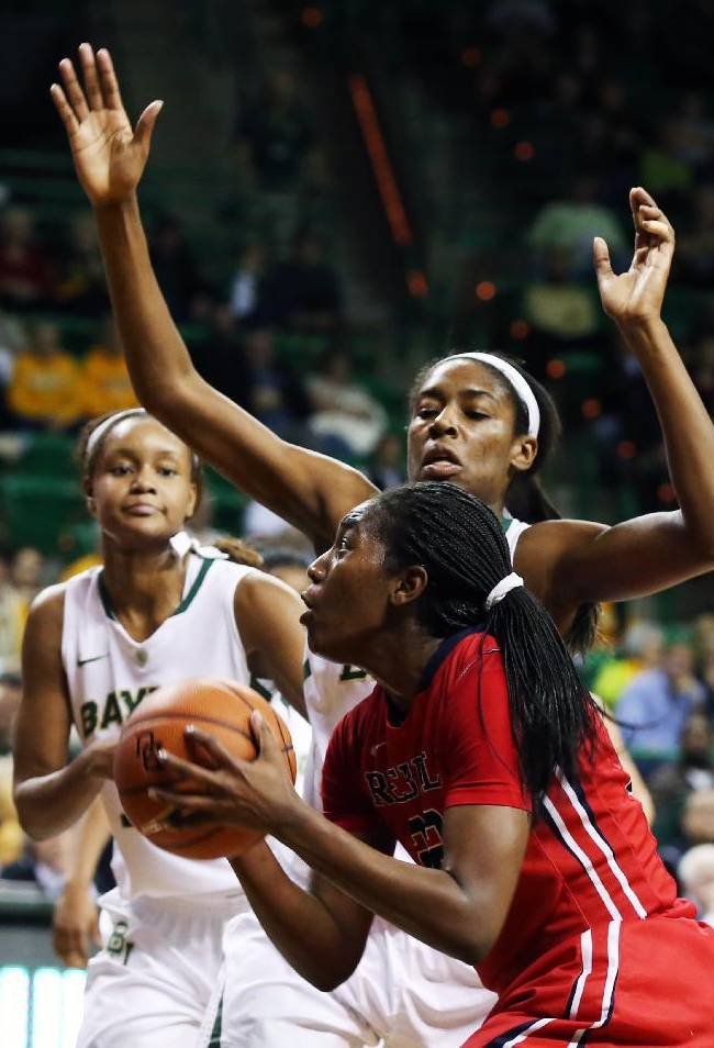 Sims, No. 9 Baylor women beat Mississippi 87-80