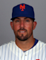 Zach Lutz - New York Mets