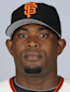 Santiago Casilla - San Francisco Giants