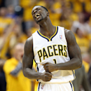Pacers knock out Knicks with 106-99 win in Game 6 (Yahoo! Sports)