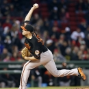 Orioles cruise to 8-4 win over Red Sox The Associated Press
