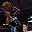 Orlando Magic v Chicago Bulls Getty Images