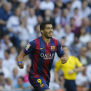 Luis Suarez makes strong return from biting ban (Yahoo Sports)