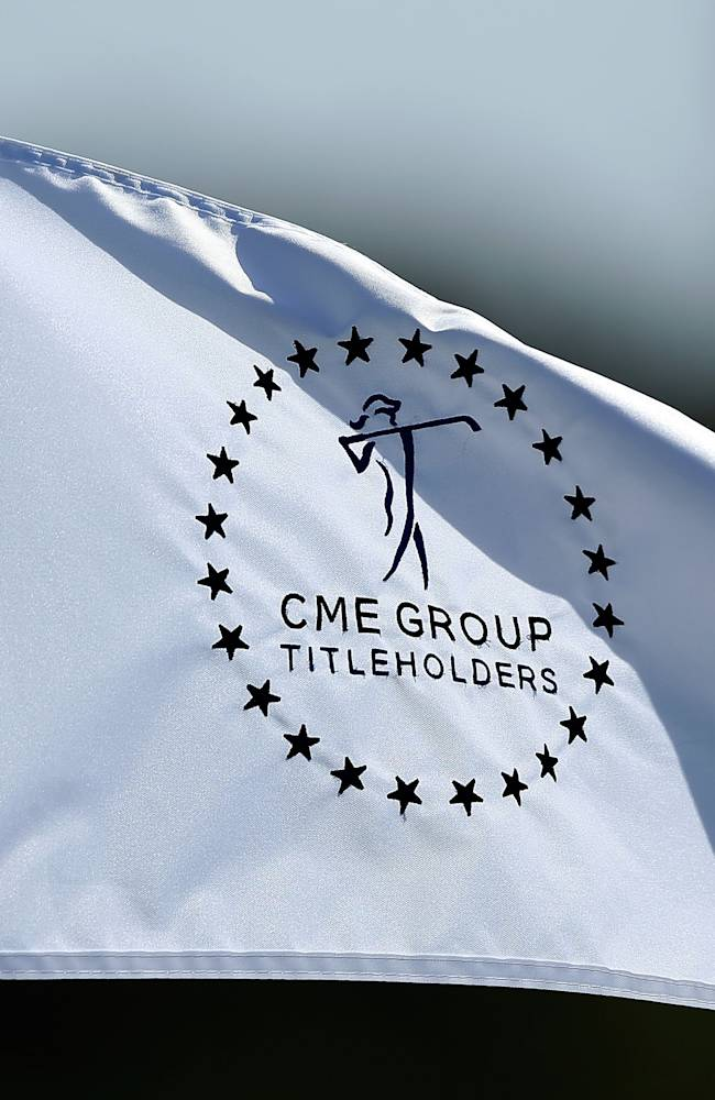 CME Group Titleholders - Preview Day