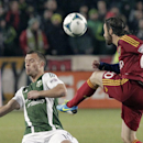 Real Salt Lake advances to MLS Cup The Associated Press