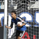 Wondolowski nets 100th goal in 1-1 draw with Orlando City The Associated Press