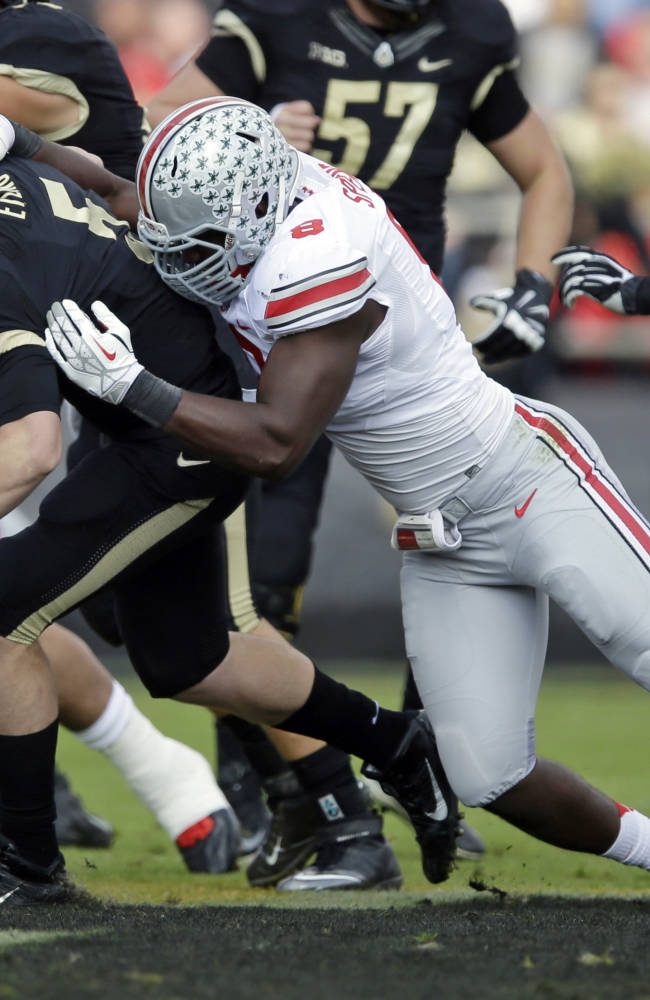 Purdue seeking solutions as problems continue