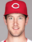 Andrew Brackman - Cincinnati Reds