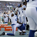 Jim Irsay speaks out against protests, did he cut Antonio Cromartie over it?