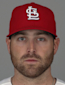 Mitchell Boggs - St. Louis Cardinals