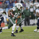 AP sources: Harvin to Bills on 1-year deal The Associated Press