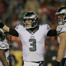 Eagles near elimination, fall 27-24 to Redskins The Associated Press