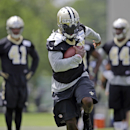 Saints see Spiller as perfect for Payton's playbook The Associated Press