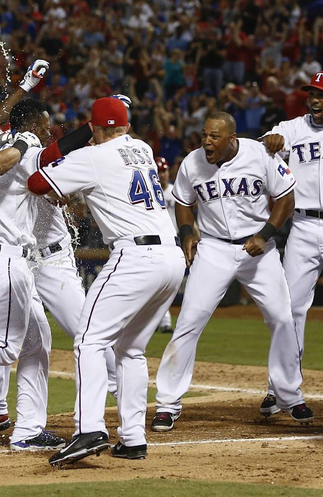 Playoff Chase: AL wild-card race still real tight