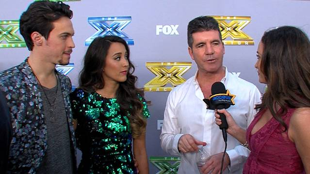 Alex And Sierra Win 'The X Factor' Season 3