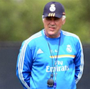 Ancelotti: I did not leave PSG because of Real Madrid