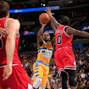 Lawson has 20 points, Nuggets beat Bulls 114-109 The Associated Press