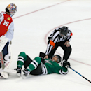 Florida Panthers v Dallas Stars Getty Images