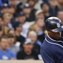 Upton drives in 2, Padres beat Rockies 4-2 The Associated Press