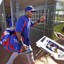 Andrus longest-tenured Rangers position player at 26 The Associated Press
