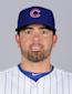 David DeJesús - Chicago Cubs