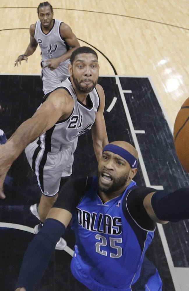 Mavs need to beat best of West in playoff pursuit