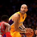 Houston Rockets v Los Angeles Lakers Getty Images